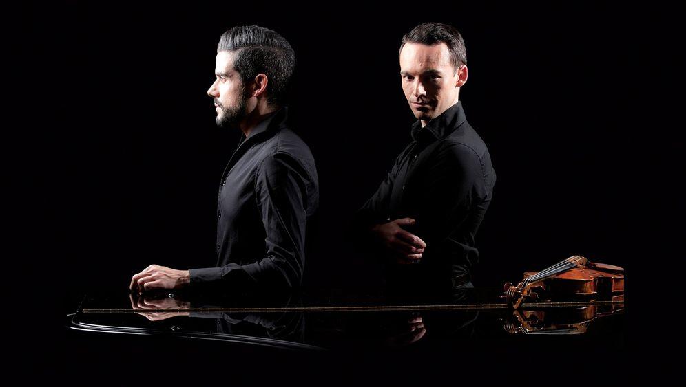 Violinenspieler Linus Roth: Der Neuentdecker