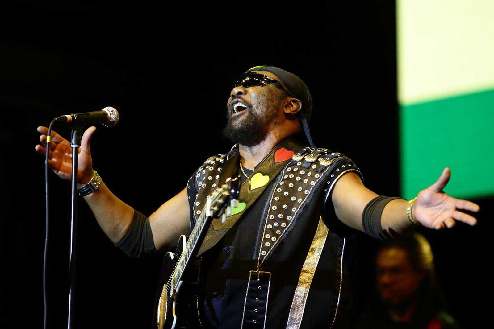 FILE: Musician Toots Hibbert Dies At 77