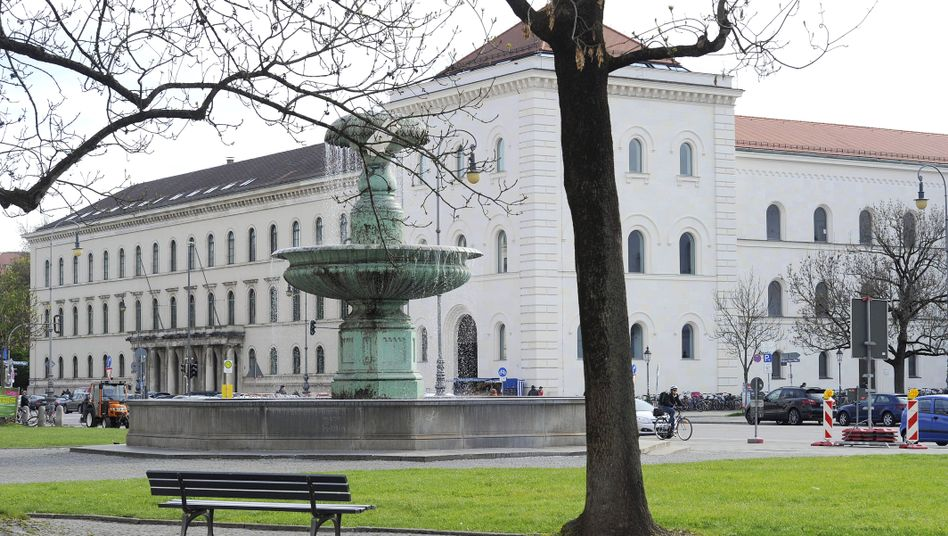 Ludwig-Maximilians-Universität in München (Archivbild)