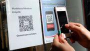 Acht weitere Bundesländer wollen Luca-App nutzen
