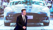 Elon Musks Batterieshow enttäuscht die Investoren