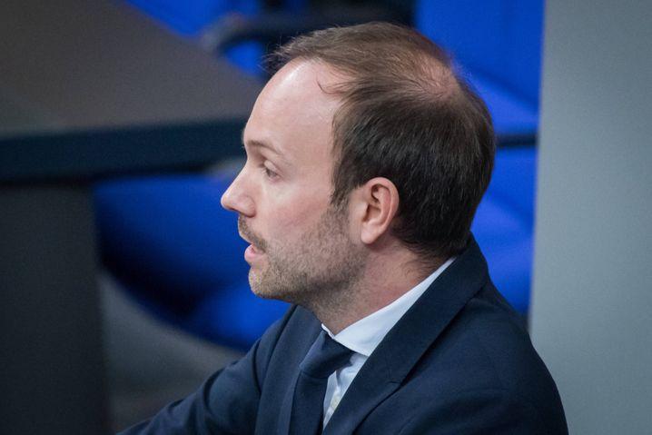 Nikolas Löbel: Abgeordneter bis zum Sommer?