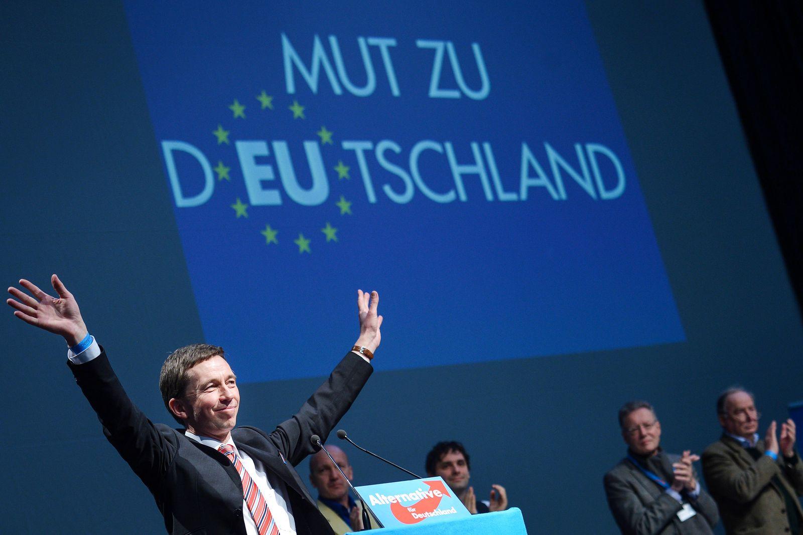 AfD / Bundesparteitag