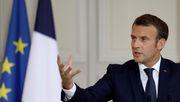 "Macron wirft Libanons Politikern ""kollektiven Verrat"" vor"