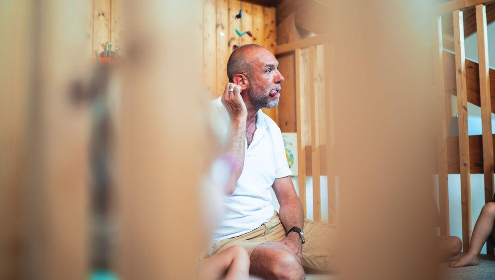 Stuttgarter Kita: Wo Georg und Moritz die Kinder erziehen