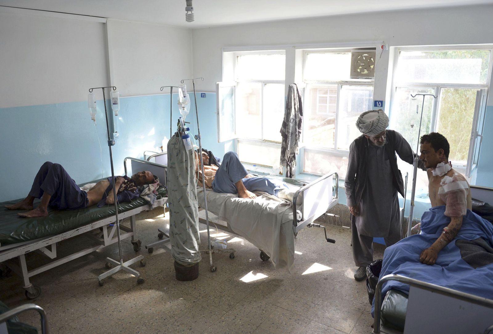 Afghanistan Gasni