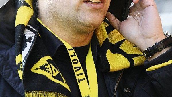 Fußballmanager Kraemer 2012