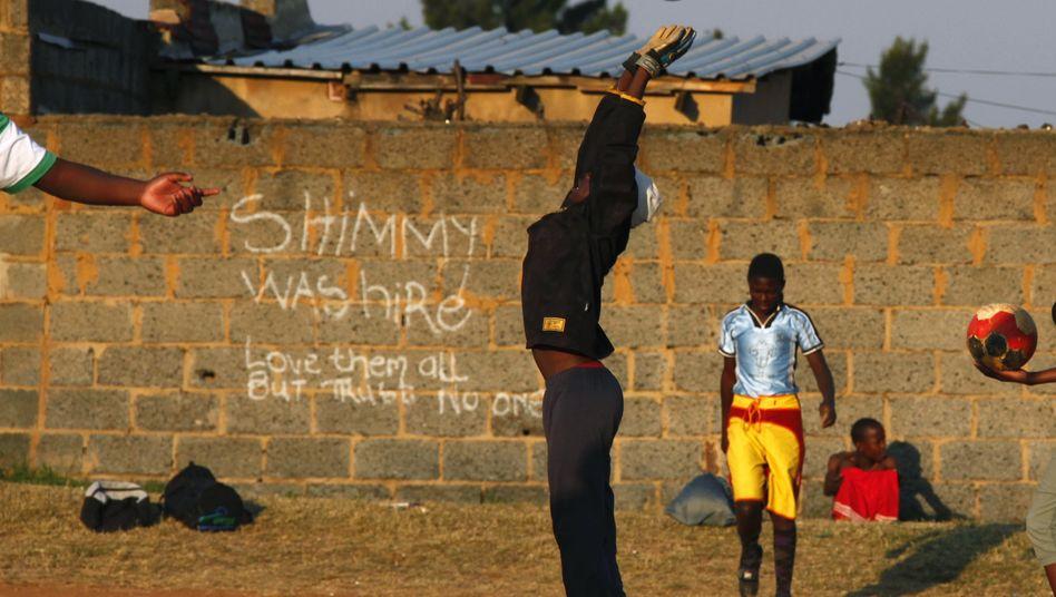 Kinder in Südafrika: Viele begabte Schüler kehren staatlichen Schulen den Rücken