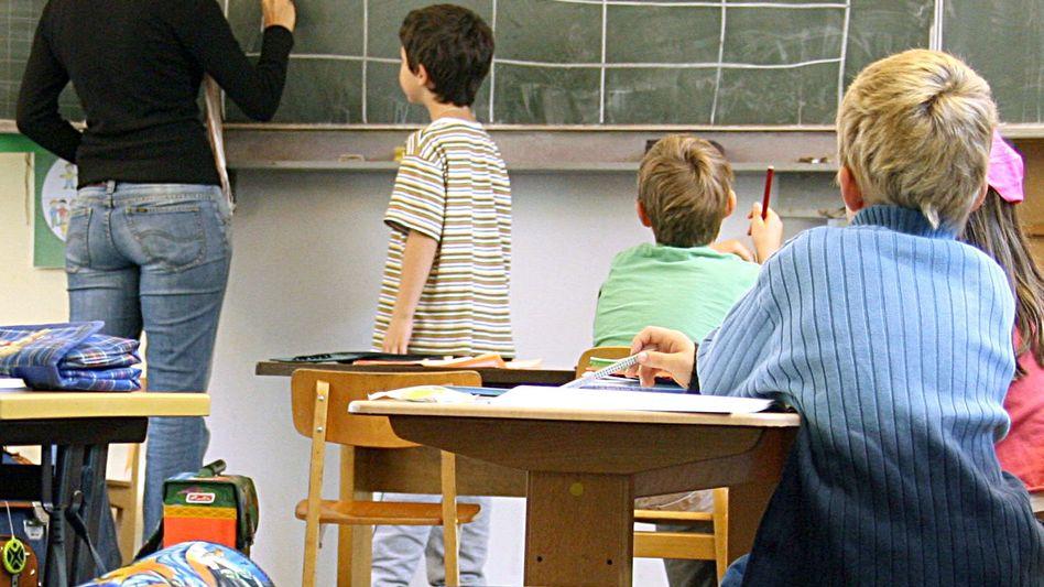 Grundschule in Hannover: Wie ungerecht sind die Lehrer?
