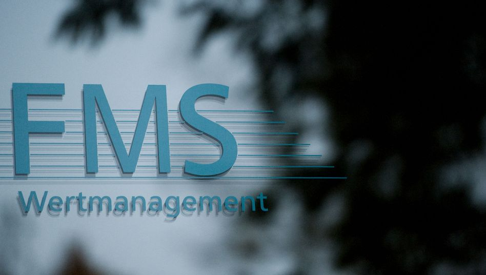The bad bank FMS Wertmanagement made a collosal accounting error.