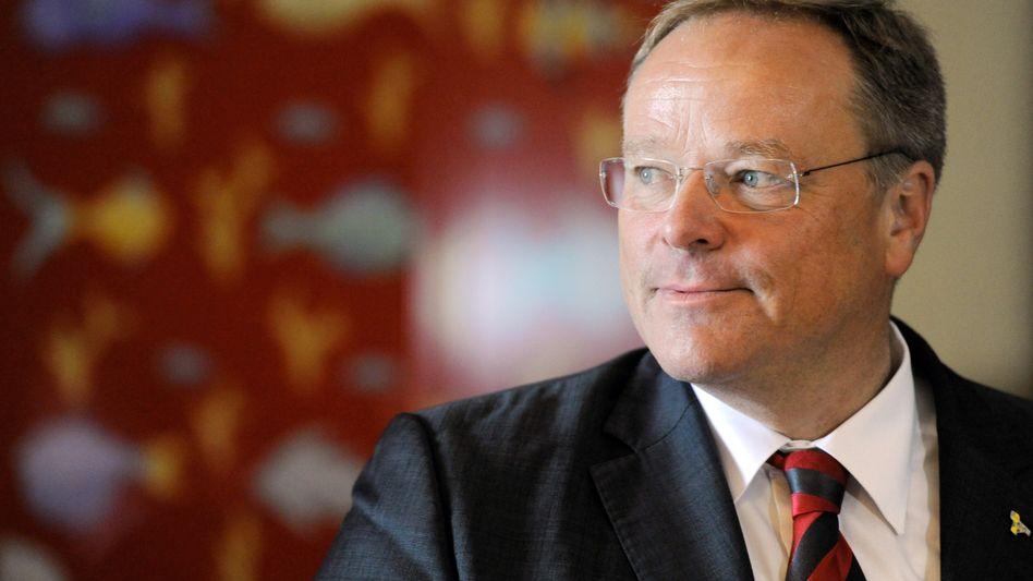 Minister Niebel: Staatsanwaltschaft sieht keinen Anfangsverdacht für eine Straftat