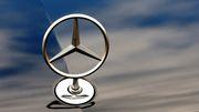 Daimler und Nokia einigen sich in Patentstreit