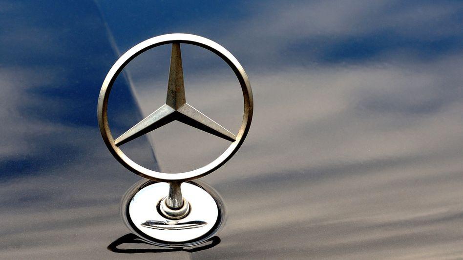 Nokia und Daimler wollten nach eigenen Angaben eine langjährige gerichtliche Auseinandersetzungen vermeiden (Symbolbild)