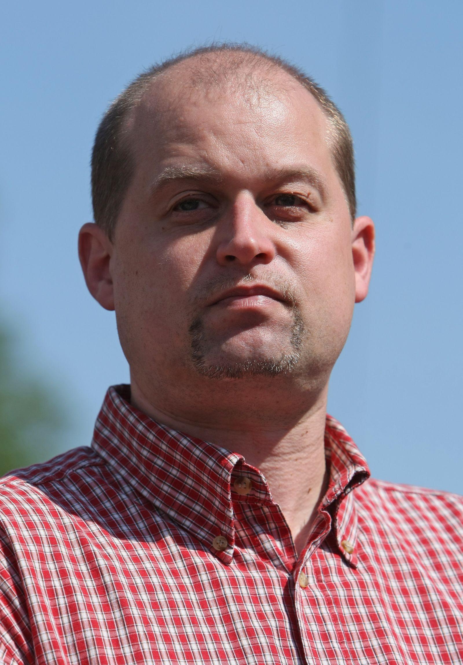 Klaus Beier