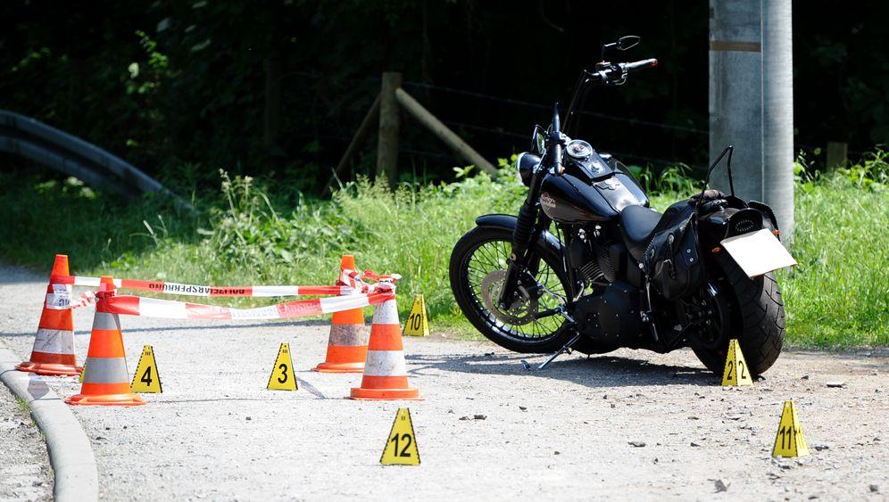 Angriff auf Bandido-Mitglied: Schüsse in Bottrop