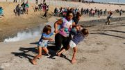 Warum Tausende Eltern ihre Kinder allein über die Grenze schicken
