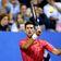 Tennisstar Djokovic positiv auf das Coronavirus getestet