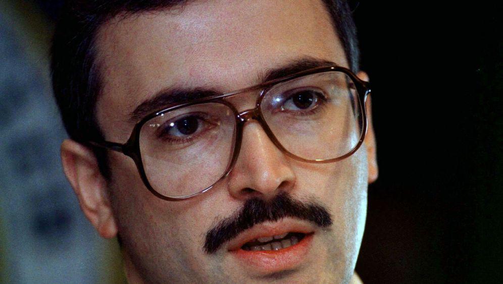 Chodorkowski: Stationen des Ex-Oligarchen