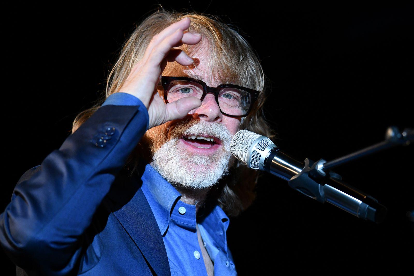 """Helge Schneider - """"Ene Mene Mopel"""" Tour"""
