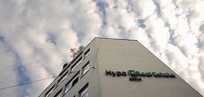 HRE-Zentrale in München: Bund erwartet keine Enteignung
