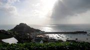 Frankreich droht Kanalinsel Jersey mit Stromentzug