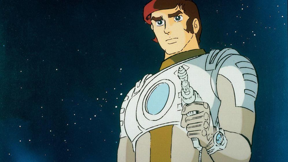 Captain Future: Der beste Mann im All