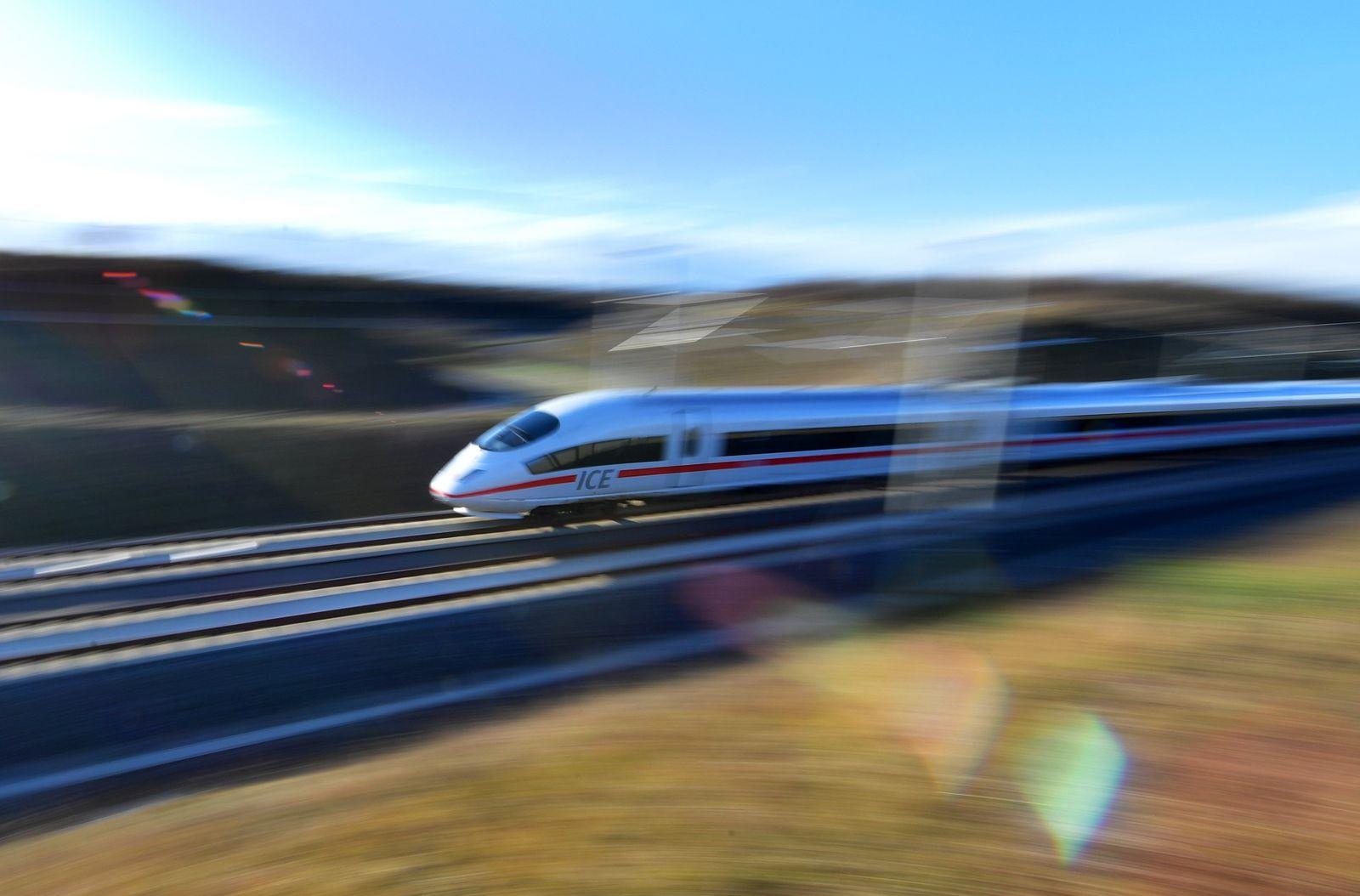 Intercity- Express