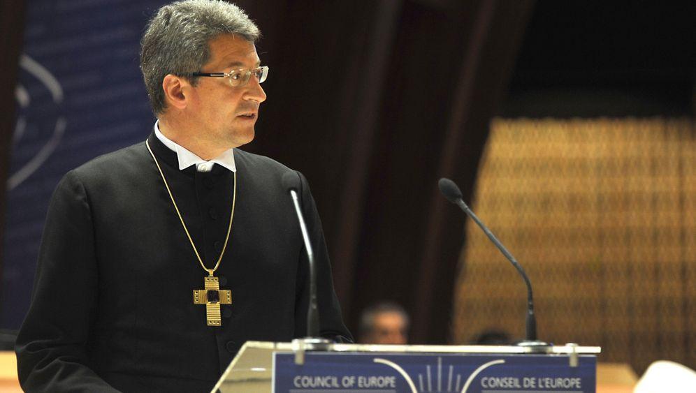 Kapelle im Olympiastadion: Zehn Jahre Beten für Siege