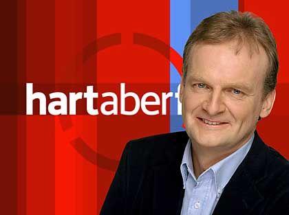 Moderator Plasberg: Hart, fair und machtlos gegen Altersstarrsinn