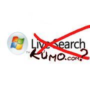 Aus Live Search wird womöglich Kumo, aus Live dafür vorerst was völlig anderes gleichen Namens: Microsofts merkwürdige Markenstrategie
