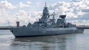 Deutsche Marine verhindert Verstoß gegen Waffenembargo in Libyen