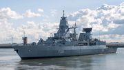 Türkei verhindert Bundeswehrinspektion auf verdächtigem Frachter