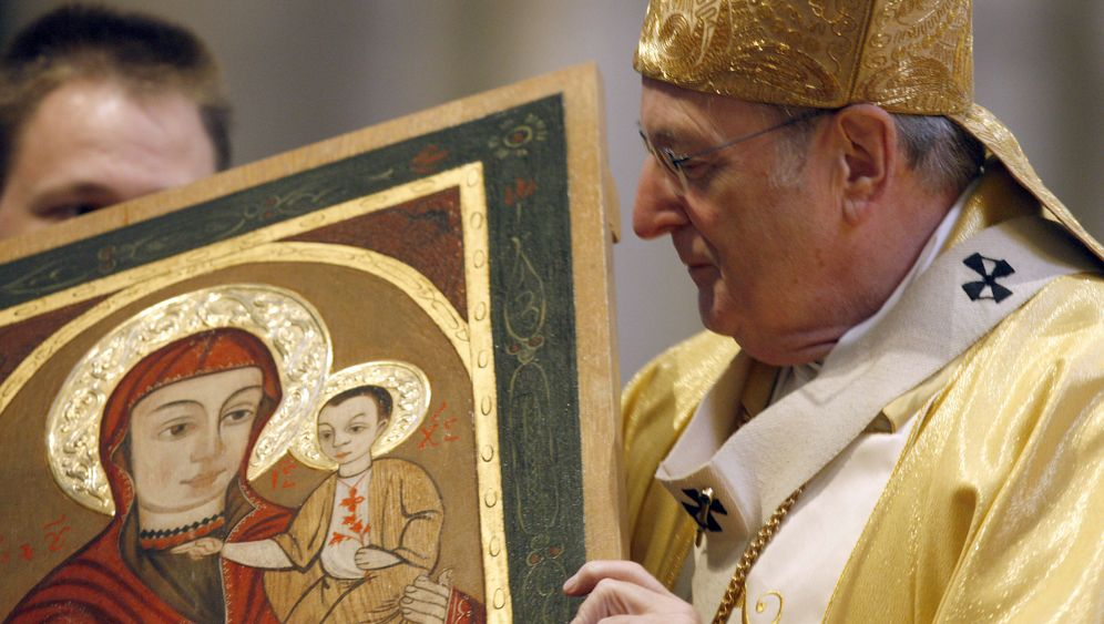 Religion: Geheime Parallelwelt