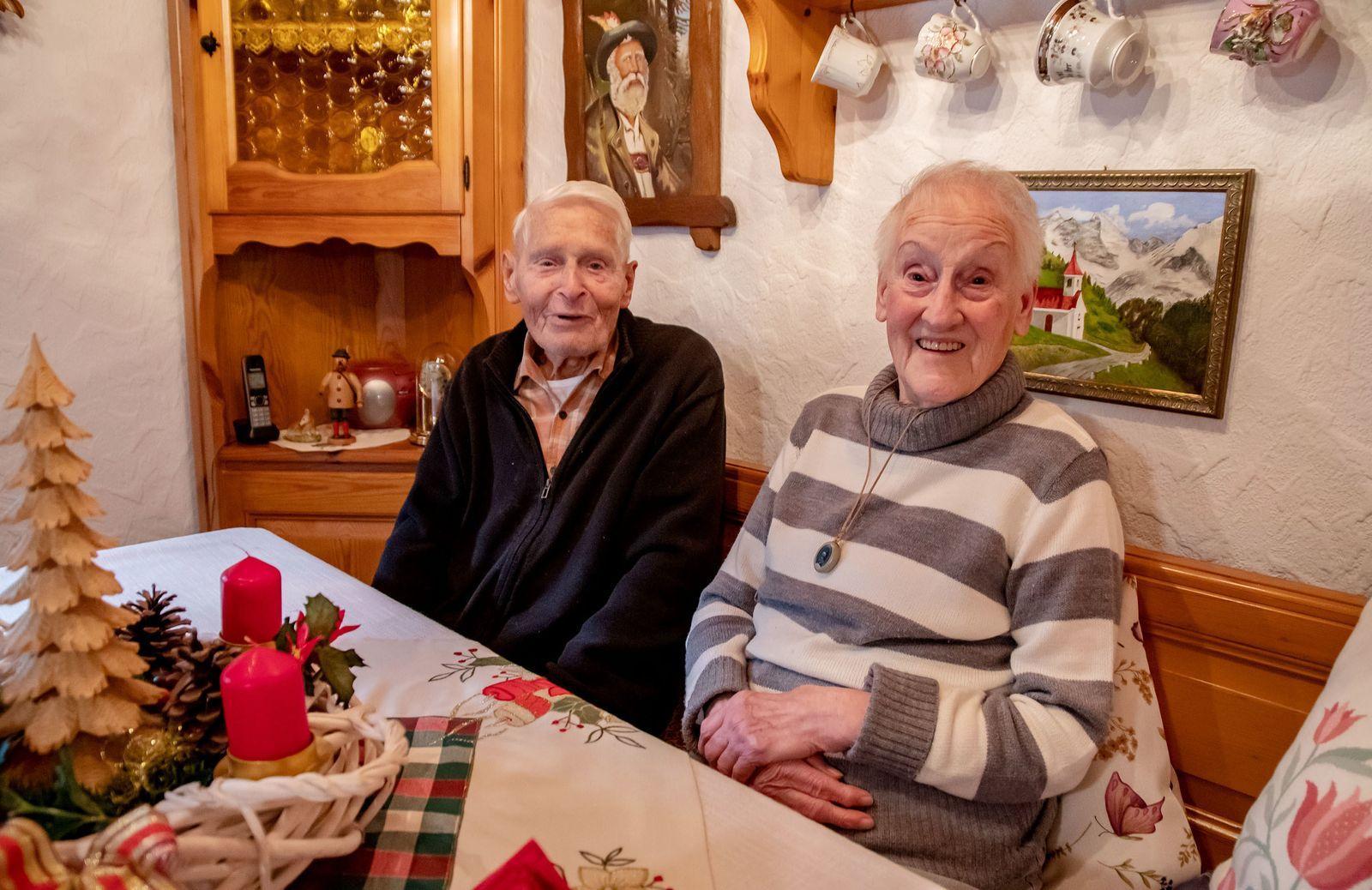 SEK stürmt Wohnung von Seniorin