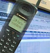 Neben den Telefonverbindungsdaten werden auch Online-Daten gesammelt und aufbewahrt