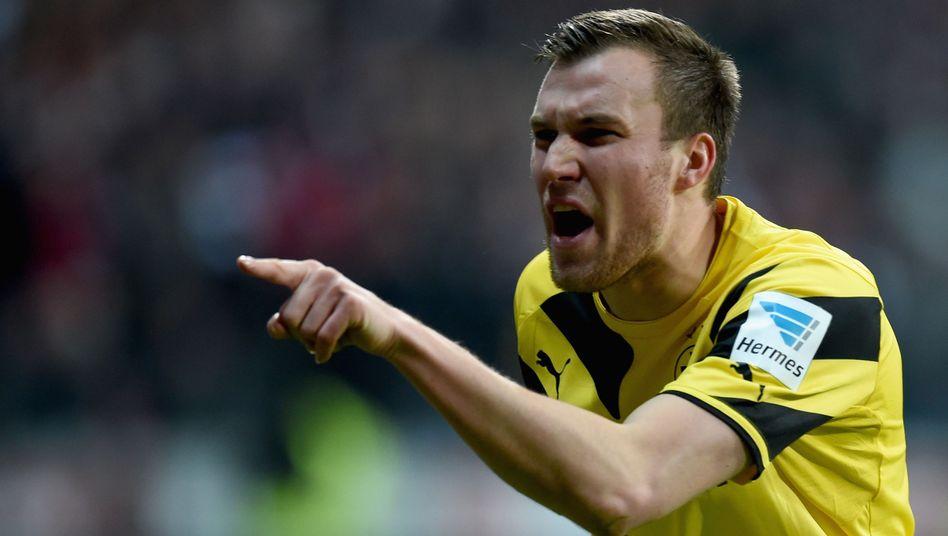 Ex-Dortmunder Großkreutz: Bis Januar ohne Spielberechtigung