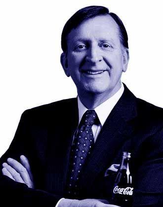 Douglas Daft, Herr der Brause-Marken: Die Formel, die Formel, die hochheilige Formel