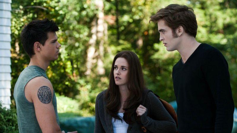"""Möglicherweise der schlechteste Film des Jahres: """"Twilight: Eclipse - Bis(s) zum Abendrot"""""""