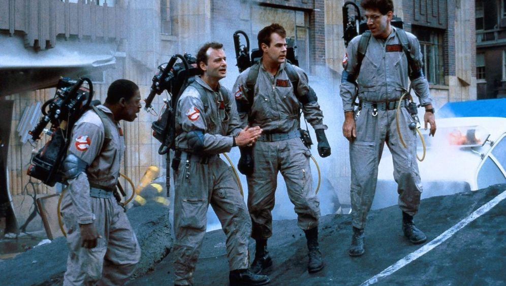 """""""Ghostbusters"""": Ein Kultfilm geht in die dritte Runde"""