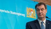 Söder fordert Kaufprämie für deutsche Autos