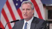 New Yorker Schulen müssen erneut schließen