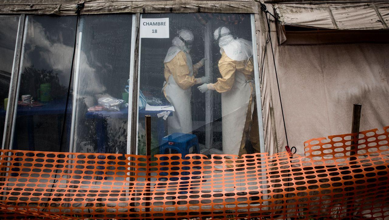 """Corona in Afrika: """"Die Menschen haben Angst, sich mit den Krankheiten der Weißen anzustecken"""""""