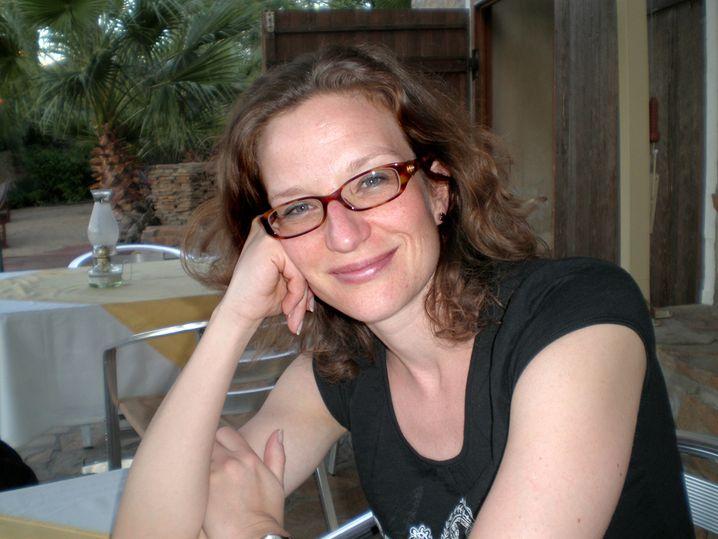 Martina Gohr, 40, unterrichtet Französisch und Deutsch an der Deutschen Höheren Privatschule in Windhoek, Namibia