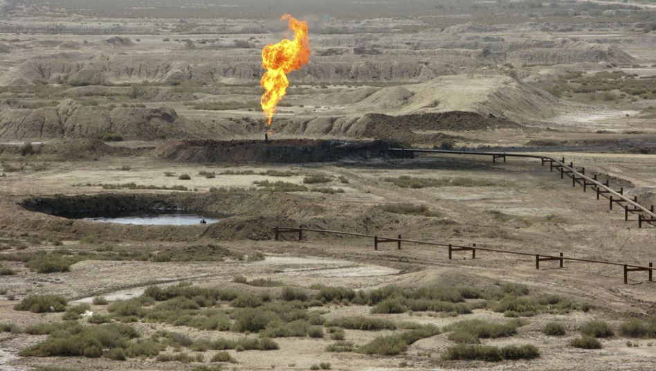 Europe on Monday agreed to place an embargo on Iranian oil.