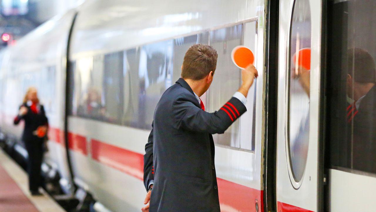 Bahnstreik Liveticker