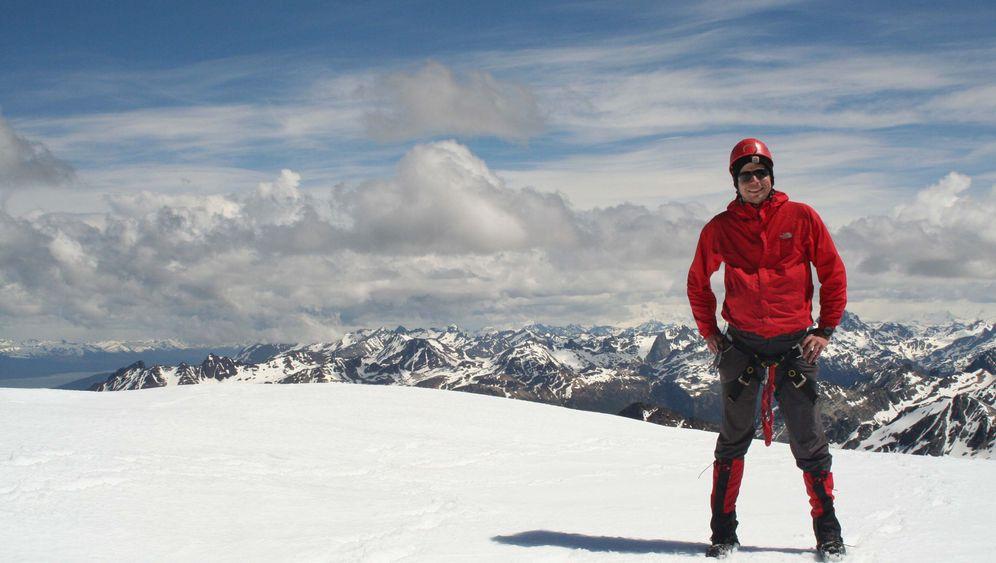Cerro Alvear: Bergtour am Südzipfel des Kontinents