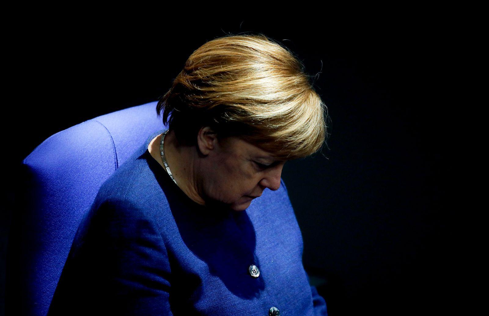 Virus Outbreak Germany Budget