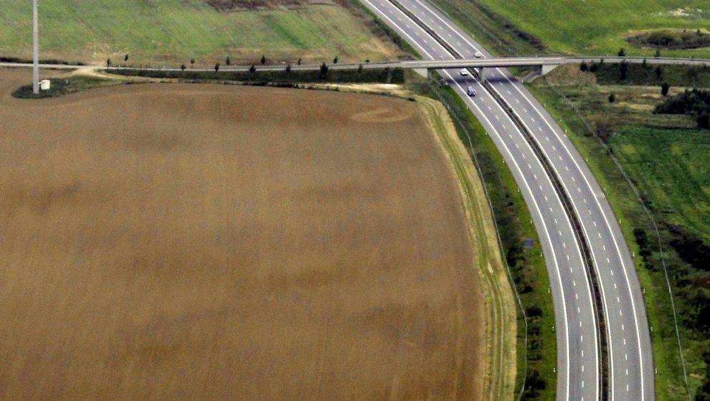 Autoverkehr: Straßen ohne Staugefahr