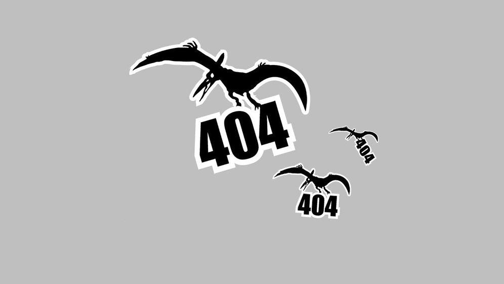 Fehlermeldungen: Die schönsten 404er-Seiten im Web