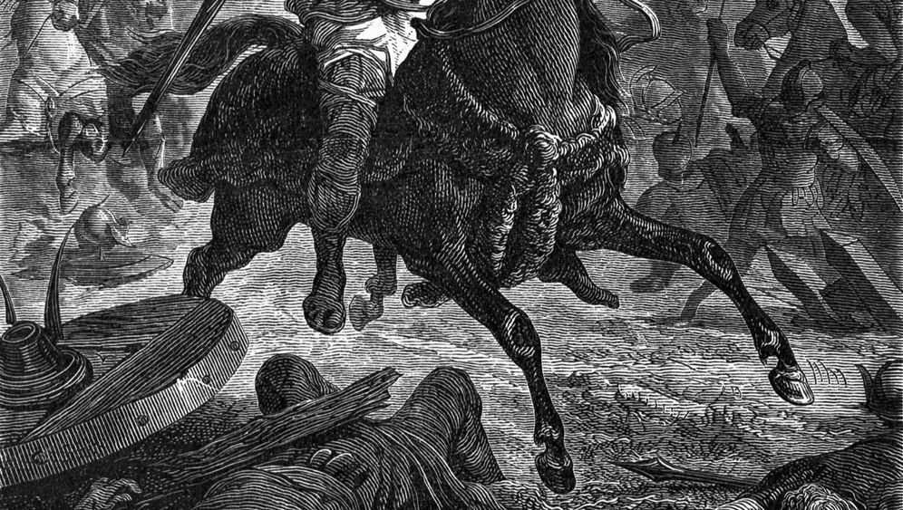 Hunnen: Spuren eines Kriegervolks
